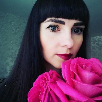 Дарья Лукина