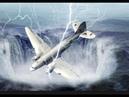 Чудом выживший лётчик рассказал что увидел в Бермудском треугольнике Тоннели времени Док фильм