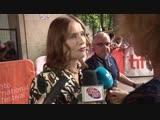 GRETA is psychological thriller Isabelle Huppert