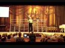 Выступление Сергея Колобова и Ольги Поляковой
