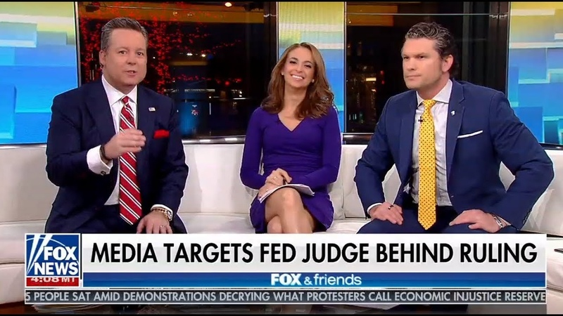Fox Friends 121618 I Fox News Today December 16, 2018