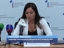 ГТРК ЛНР ЦИК зарегистрировала два общественных движения для участия в выборах в Народный Совет ЛНР