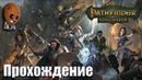 Pathfinder Kingmaker Прохождение 101➤Лагерь Варваров Келлидов Дугат и Безмолвные Сестры