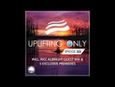 Uplifting Only 332 | Ricc Albright