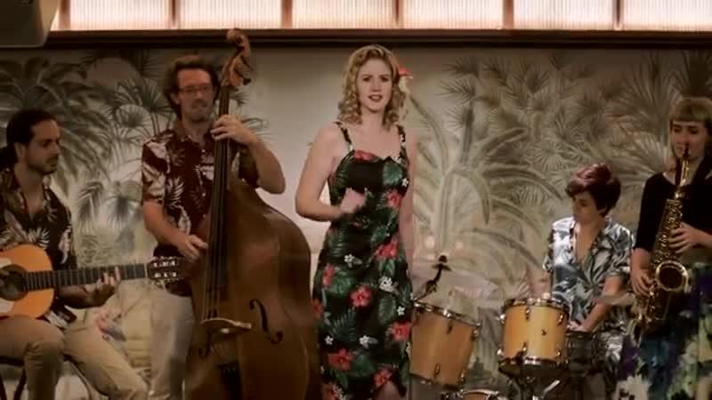Hetty Camino Sonoro Jazz Band - Latin Showreel