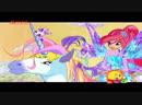 [Kushi TV] Winx Club Season 7, Episode 24 - The Golden Butterfly (Telugu/తెలుగు)