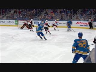 NHL 2018-2019 / RS / 19.01.2019 / Ottawa Senators - St. Louis Blues