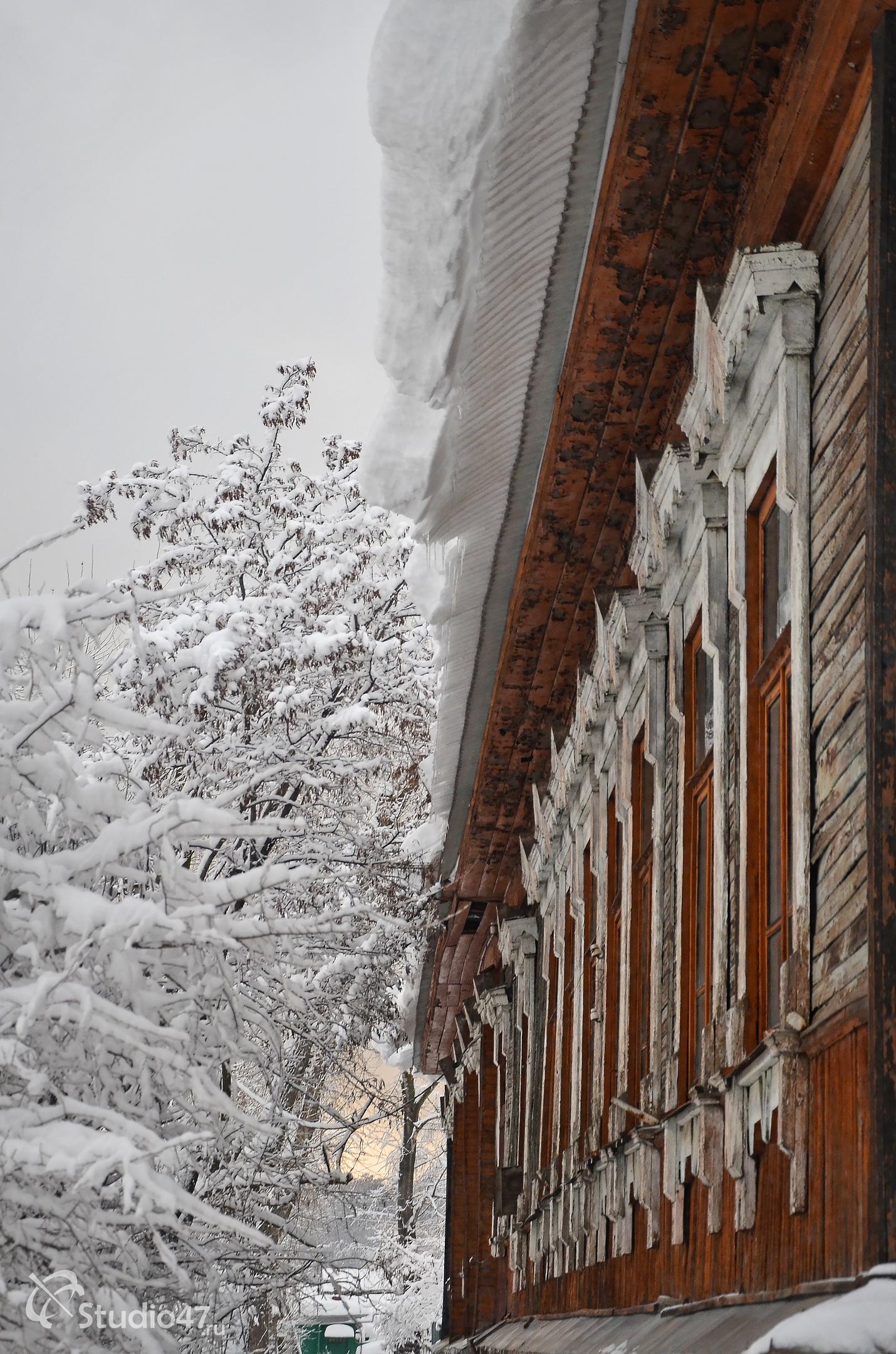 Дом ремёсел в Борисоглебске