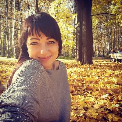 Виктория Лунёва