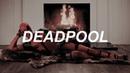 Deadpool x No Shame