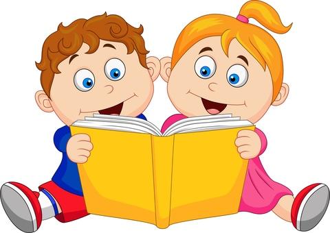 Читаем по слогам тексты для чтения 5 - 6 лет