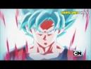 Goku Blue VS Jiren (Goku e Humilhado) - Dragon Ball Super Ep 109 Dublado