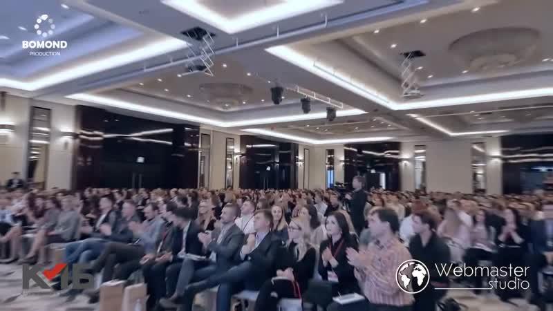 Радислав Гандапас тренинг Харизма Лидера, выступление в Кишинёве 28.10.2017 (online-video-cutter.com)