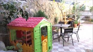 ☂Гостевой дом в Феодосии с детским бассейном☎79788536766