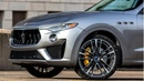 2019 MASERATI LEVANTE GTS - EXTERIOR AND INTERIOR - ALL YOU NEED TO KNOW