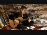 Дарья Солодянкина - Сказка для взрослых ( Д. Солодянкина)