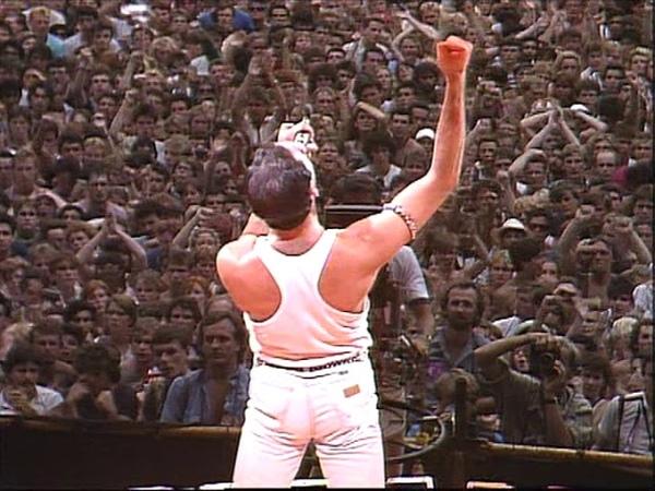 Live Aid Queen Full Set HQ