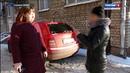 Погоня с нападением: костромские полицейские задержали таксиста, пытавшегося ограбить пассажирку