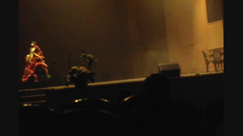 Концерт Натальи Киль Новогодний Переполох 20 012019г Д И г Кондопога
