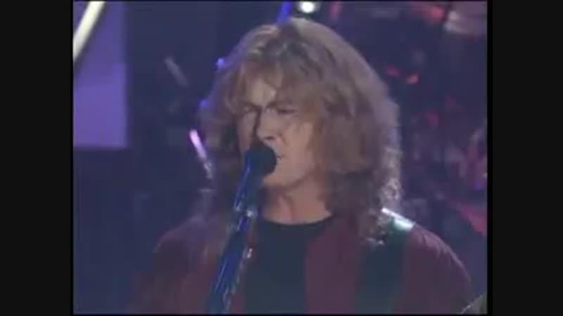 Megadeth - Reckoning Day (День расплаты)
