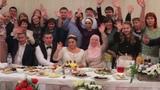 Ведущая на татарскую свадьбу Альфия Юсипова