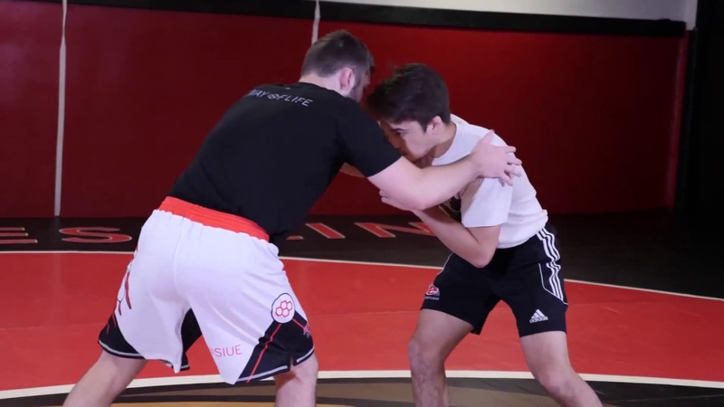 Wrestling Tips - Defense against the Single Leg and High Crotch - Coach Jeremy Spates