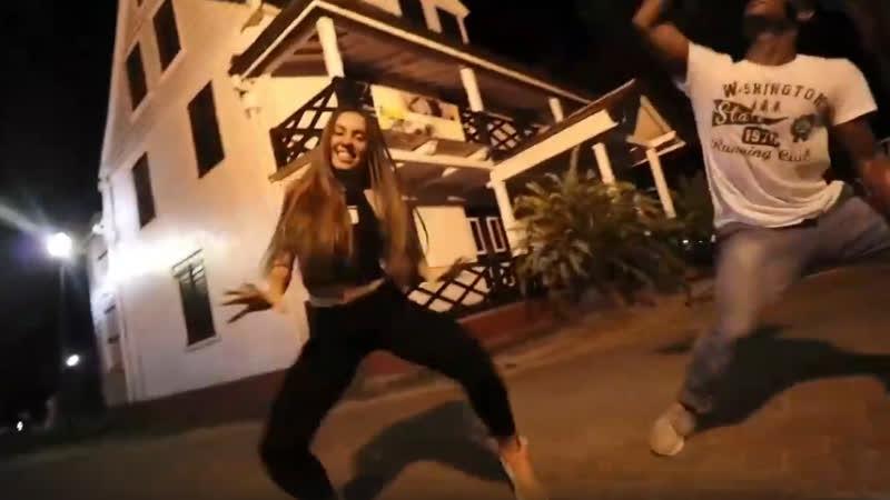 Choreography by @Irinazbrailova @Marzooo7 ¦ O Graus Tia Maria Produçoes