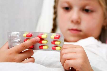Амоксициллин - это антибиотик, используемый для лечения бактериальных инфекций.
