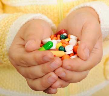 Какие побочные эффекты вызывает Амоксиклав у детей
