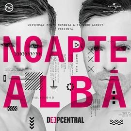 Deepcentral альбом Noapte albă