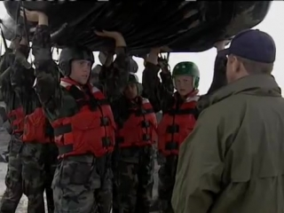 discovery navy seals buds class 234 part 2