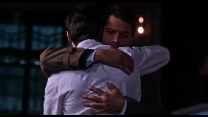 Dean Sam Castiel Jack 14 season
