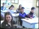08.05.1998 Школа 31 9-В класс на уроке физики классный руководитель Кунцевич Надежда Григорьевна