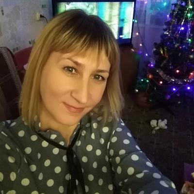 Татьяна Курганская