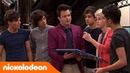 ¡One Direction visita iCarly!! Latinoamérica Nickelodeon en Español