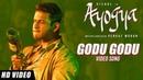 Godu Godu Video Song Ayogya Tamil Movie Vishal, Raashi Khanna Benny Dayal, Nivas Sam CS