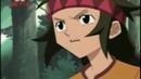 Король-шаман (Shaman.King) s1e32 Очень Хороший день «Horohoro Nigai Tomo no Aji»