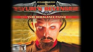 CnCNet Yuri Rebalance - updated ( Command & Conquer - Yuris Revenge )