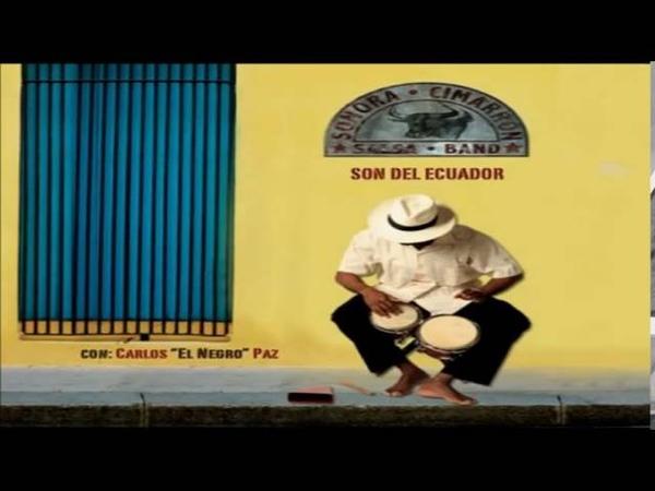 Tango Por Guaguanco La Sonora Cimarron