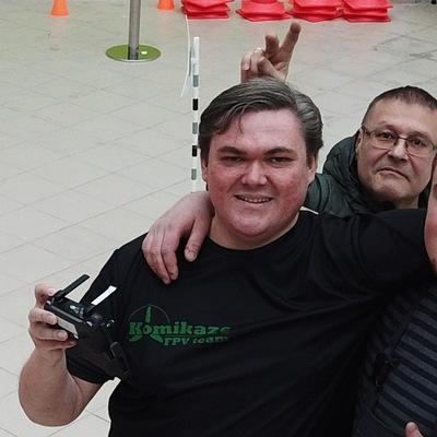 Яков Постников