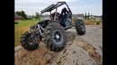 4x4 offroad buggy, 1000cc gsxr motor. Testday from summer