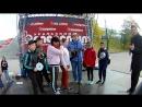 команда на этапе Песня путешественника 07