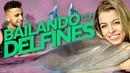 Nerea de OT nada con delfines Tuenti Cosas con Hamza Zaidi 18