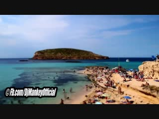 MIami Pool Party Deep House Music Mix 2018 ♬