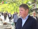 В Симферополе пресечена стихийная торговля на Киевской
