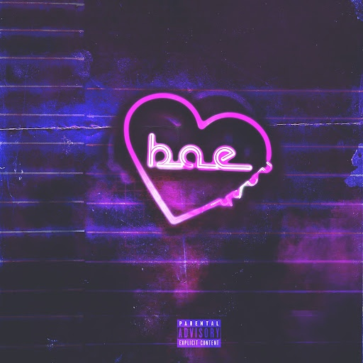 Nash альбом Bae