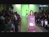 Всероссийский показ мод в Крыму, организатор Павликова Юлия модельная школа Mega Photo Day