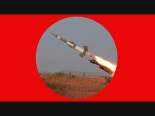 Стрельба баллистической ракетой по Плоской Земле (Внимание! Сцены табакокурения)
