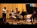 Rostislav Golod: Haydn, Piano Trio Hob XV 25, Konzert am 11 07 2015 in Hamburg