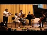 Rostislav Golod Haydn, Piano Trio Hob XV 25, Konzert am 11 07 2015 in Hamburg